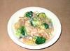salmonbroccoli